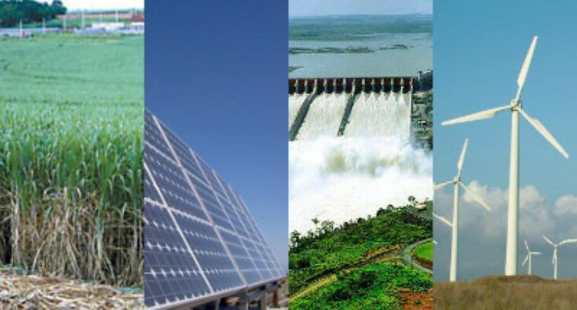 garantias para energias renováveis são entrave para projetos