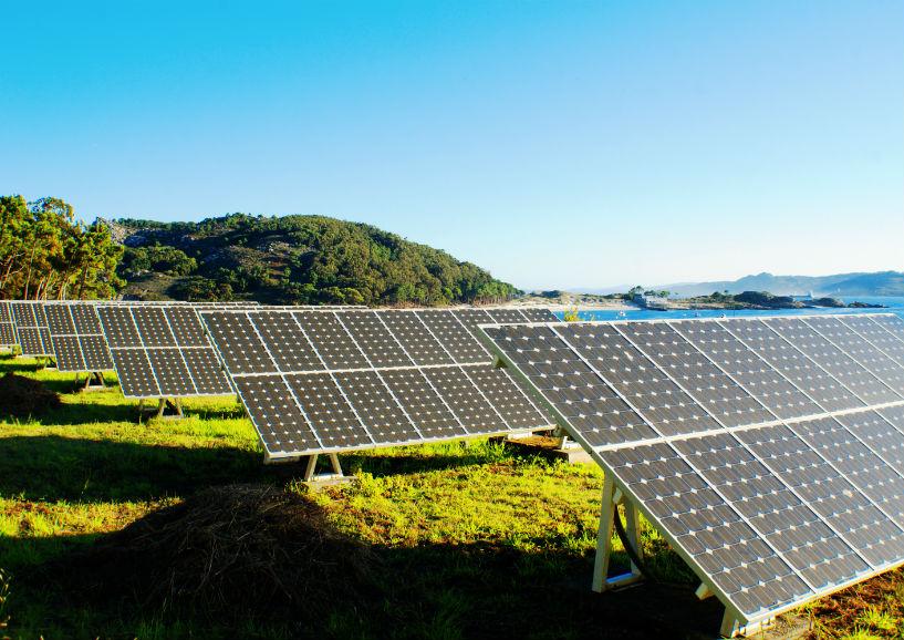Financiamento para energia solar fotovoltaica