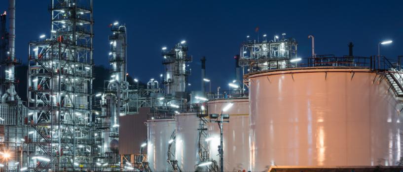 Eficiência energética Na industria trata-se da grande sacada