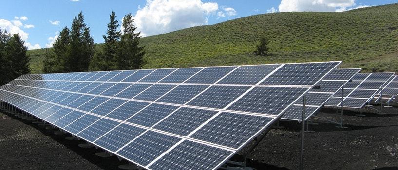 geração distribuída solar