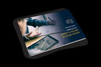 E-Book - Recursos para viabilização de projetos no mercado de energia eficiente